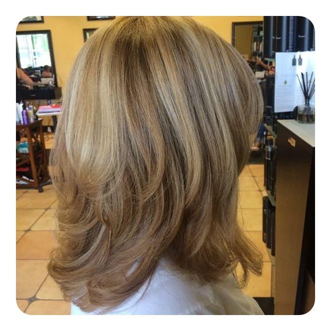 48 penteados lindos para mulheres acima de 50