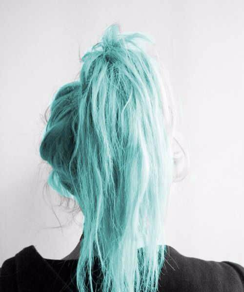 cor do cabelo da marreta lunar