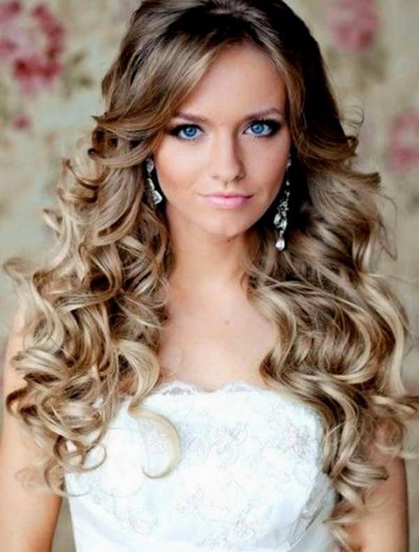 34 lindos penteados para todos os comprimentos
