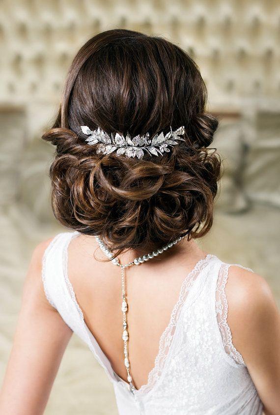 Penteados dignos de casamento para cada cabelo de comprimento