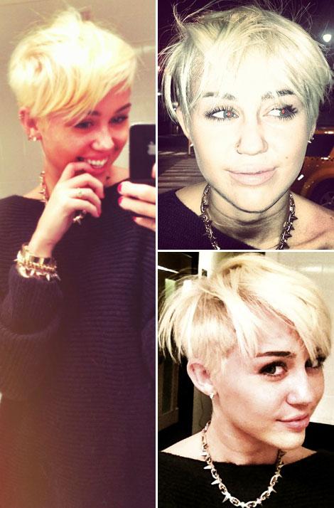 Top 7 celebridades corte de cabelo feminino, penteado, extensões de cabelo e cor de cabelo desastres