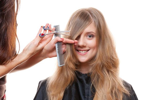 5 coisas que você deve saber antes de cortar os pêlos longos