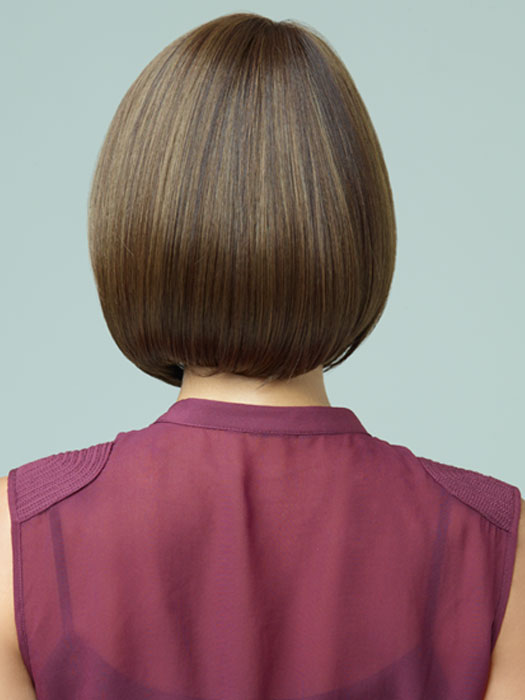 Top 10 Bob Hairstyles Back Views para Mulheres Conscientes da Moda