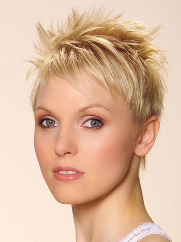 5 melhores estilos de cabelo soberbo para cabelo curto