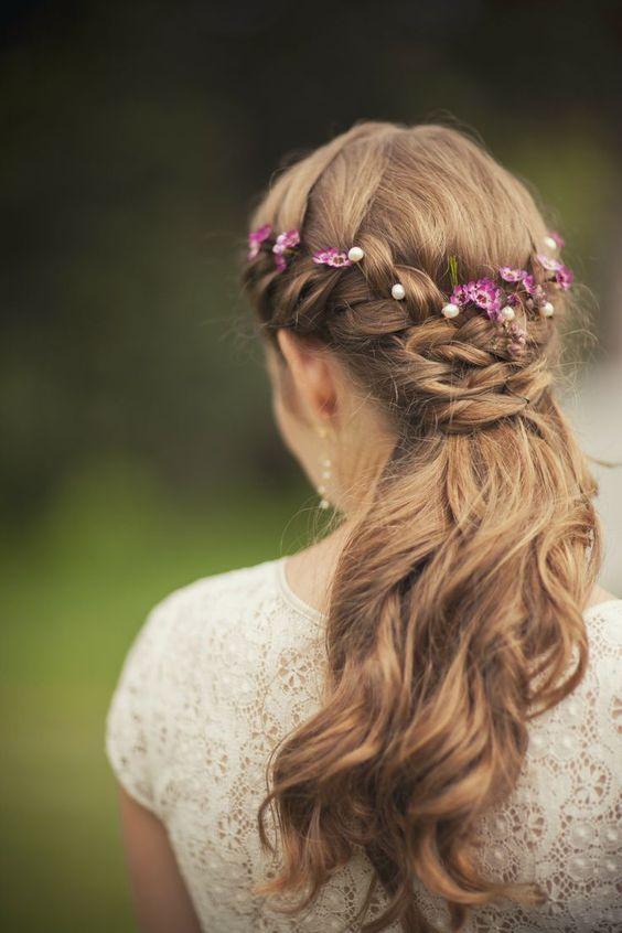 Top 10 penteado elegante para cada função