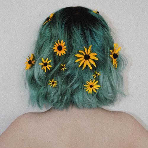 45 penteados de baile românticos para cabelo curto