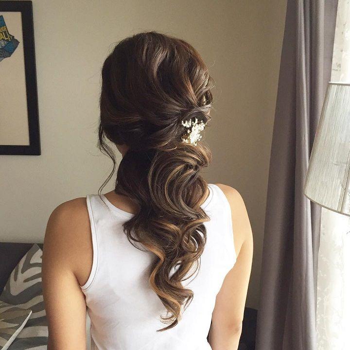 Looks elegantes com cores surpreendentes e penteados