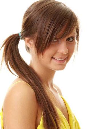 Top 15 muito fácil e faça você mesmo penteado idéias para moda amorosa, mas meninas preguiçosas