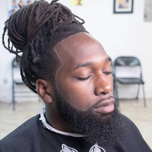 50 penteados de homem bonito