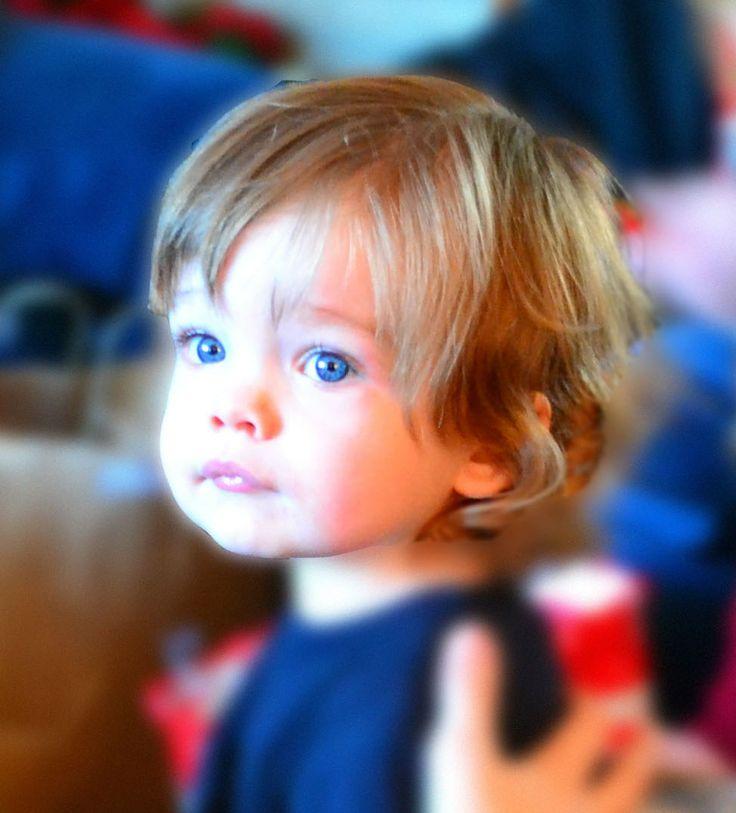 Idéias bonitos do corte para bebês pequenos
