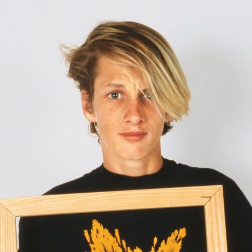 50 cortes de cabelo gnarly do skater