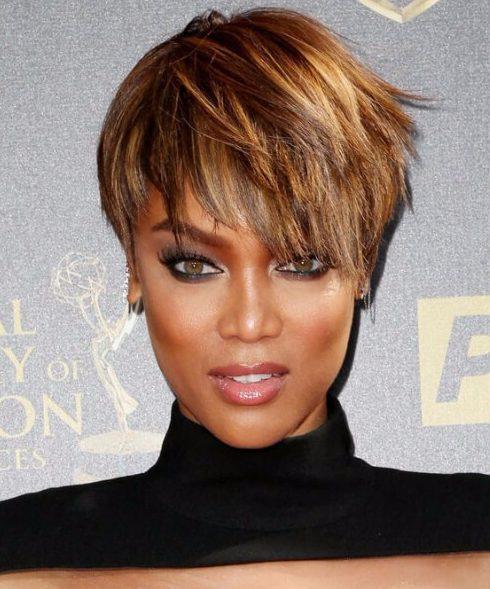 50 Opções de Ombre Great Short Hair
