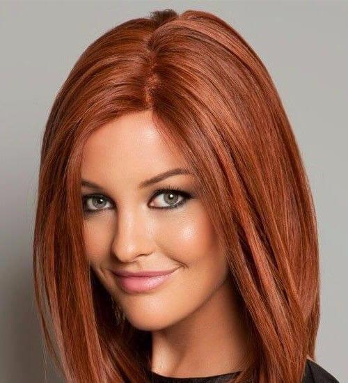 60 idéias proeminentes para a cor de cabelo castanha-aloirada