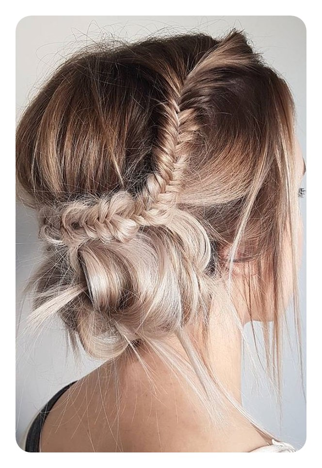 63 Boho Cool Hairstyles Você Tem Certeza De Amar