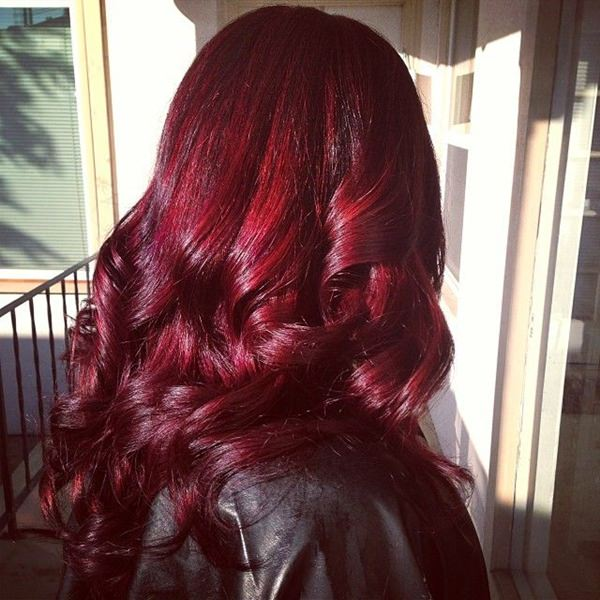 77 deslumbrantes idéias de cabelo ruivo que são tão atraentes