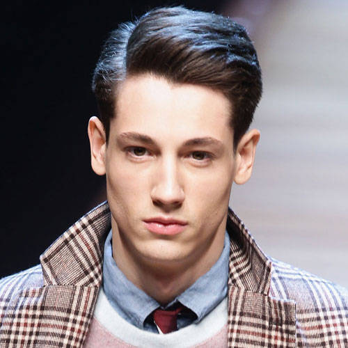 Top 10 Idéias impressionantes de cortes de cabelo para homens e meninos