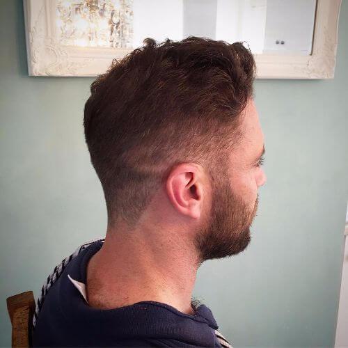 20 penteados para homens com cabelos finos