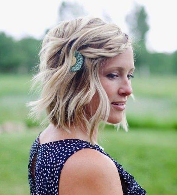 31 maneiras multiformes e lindas para pentear cabelos finos