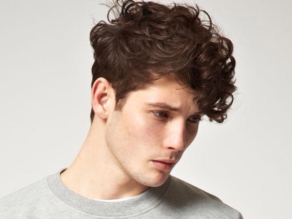 Idéias de penteado deslumbrante e sexy para meninos