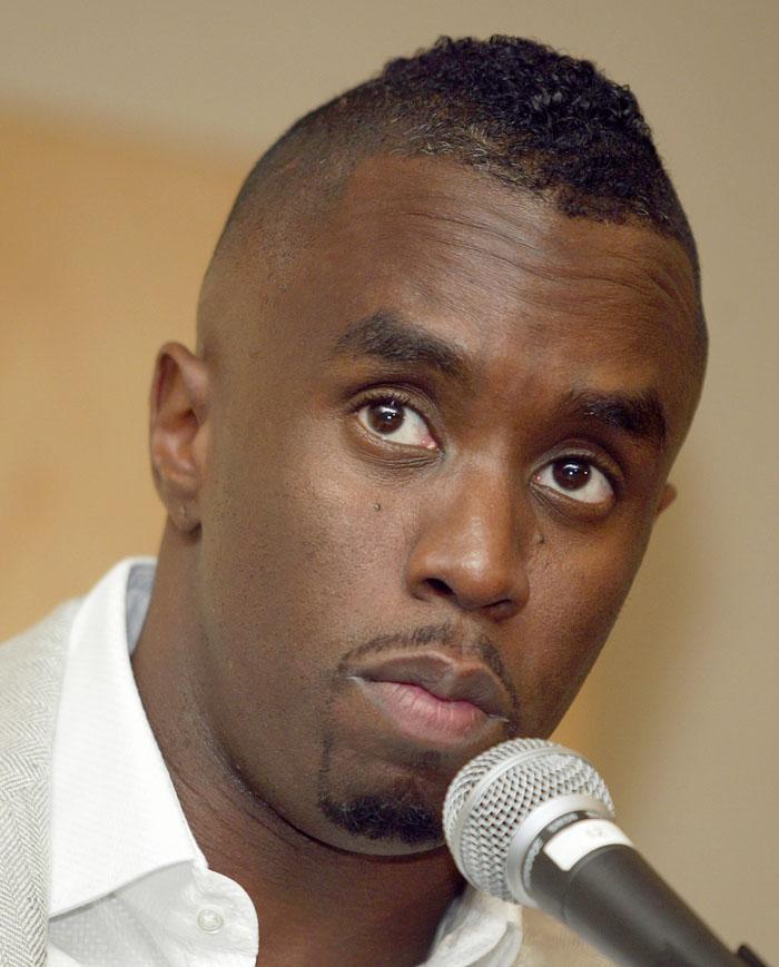 Estilos de corte de cabelo de homens negros