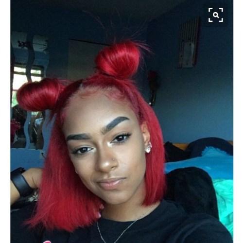50 Swaggy Bob penteados para mulheres negras