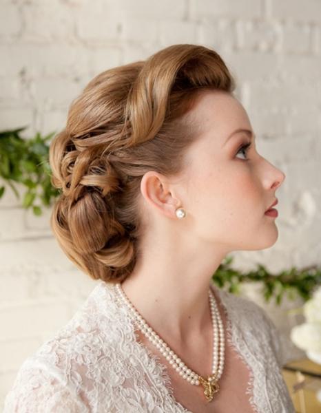 Top 10 idéias de penteados para festa de formatura