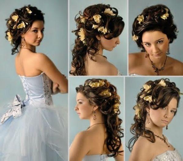 Cool Party Hairstyling Ideas que você deveria saber