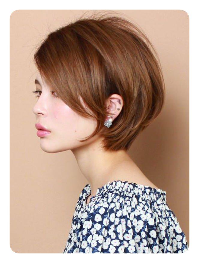 63 shag haircuts modernos para mudar o seu estilo