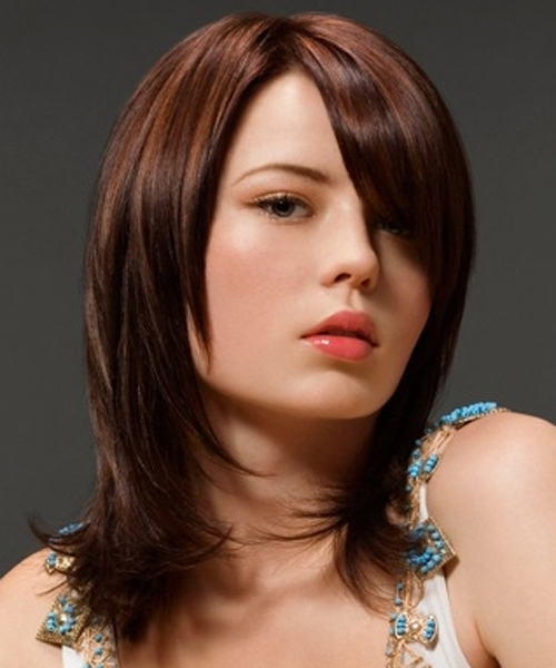 Buscando penteados para mulheres exclusivas