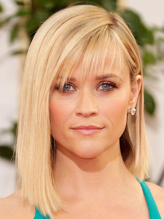 Penteados chiques para as mulheres parecerem mais jovens