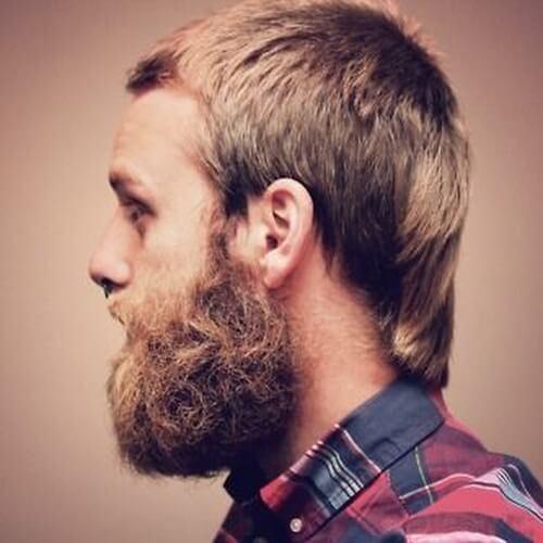 50 cortes de cabelo de tainha para homens