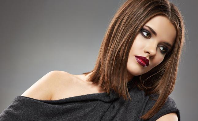 8 técnicas fáceis: como corrigir cabelos crespos