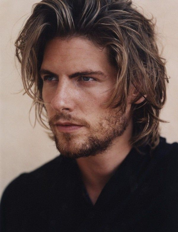 Melhor de tudo Coleção para corte de cabelo masculina da temporada de inverno