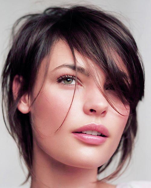 Idéias de penteado incrível para cabelos finos