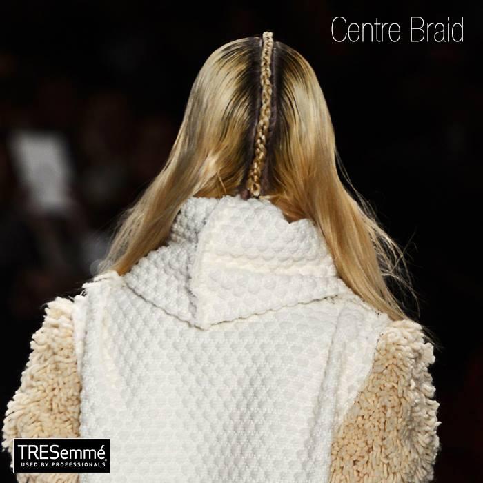 Idéias 2018 modernas do cabelo para meninas
