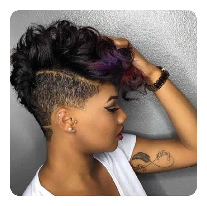 64 penteados rebaixados para mulheres que realmente se destacam