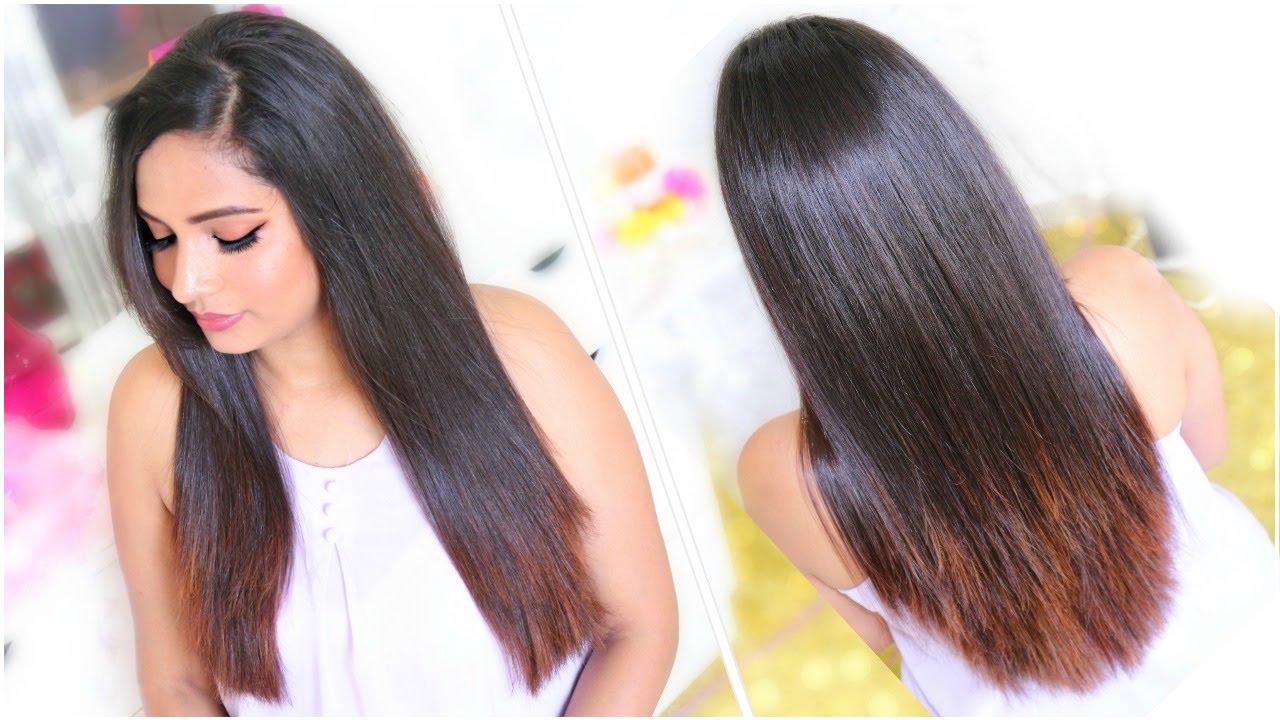 Como trazer brilho nos cabelos com produtos naturais
