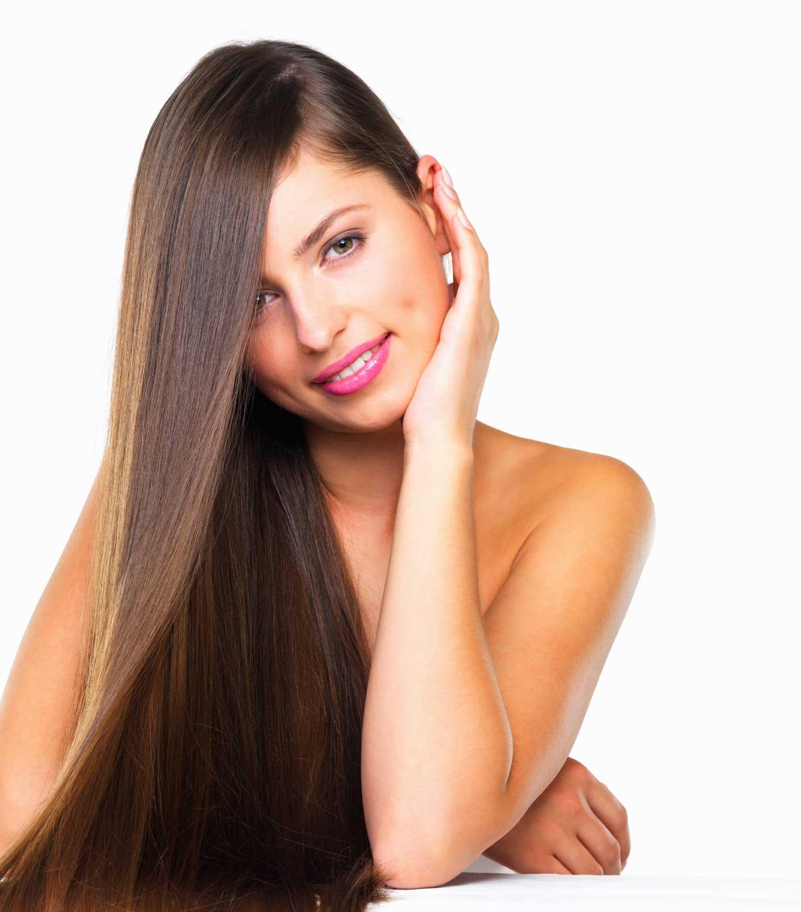 Como cuidar dos cabelos após a religação