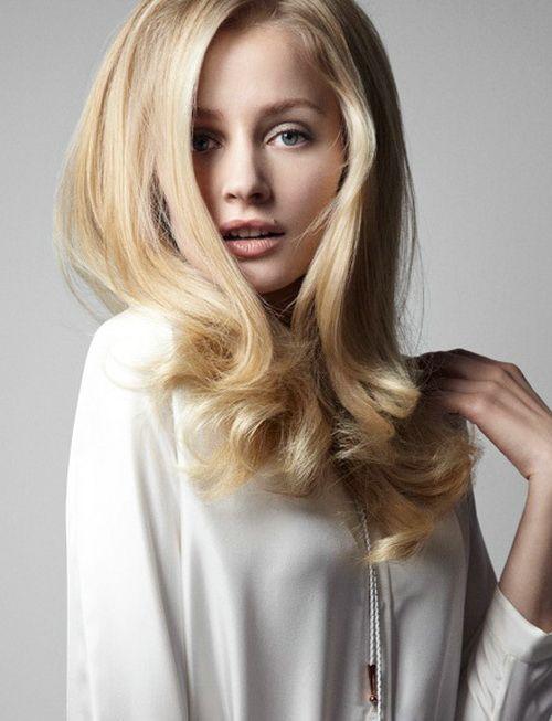 Penteados perfeitamente surpreendentes para cabelos diluindo