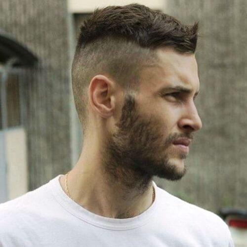 50 Undercut Hairstyle Ideas for Men