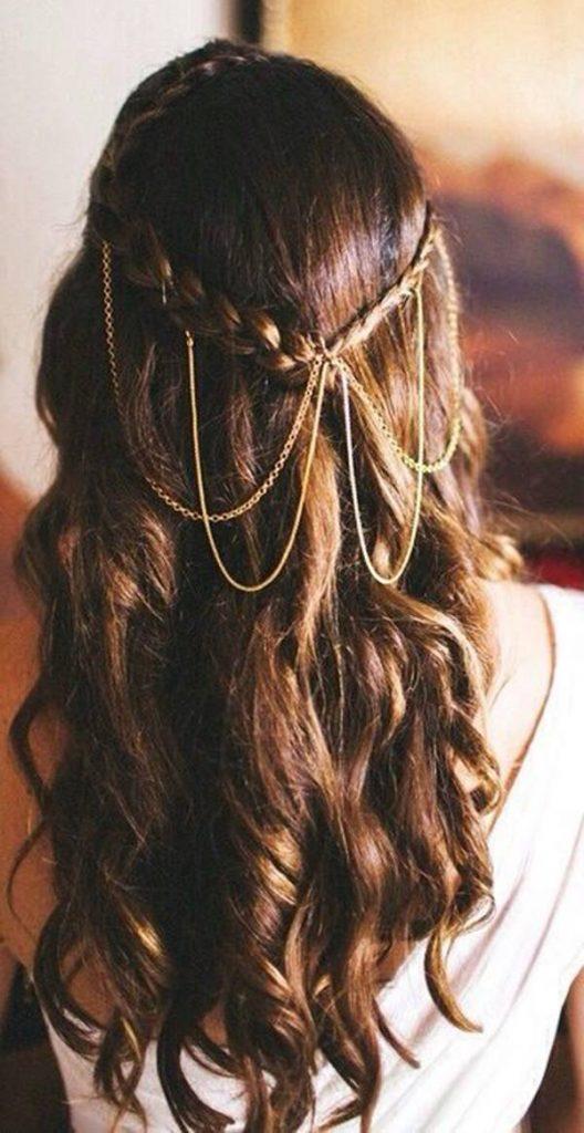 32 penteados lindos que você pode criar com tece