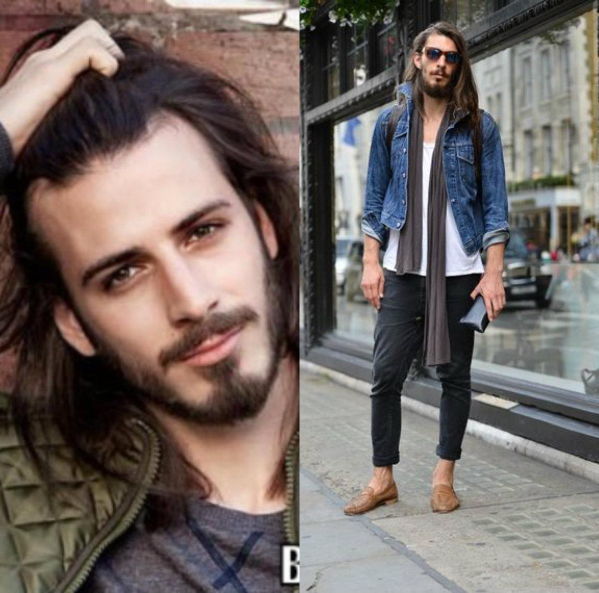 Mais recente estilo de rua homens estilo elegante idéias para homens 2018