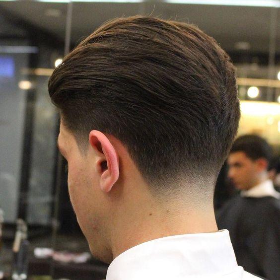 50 Coolest Fade penteados para homens