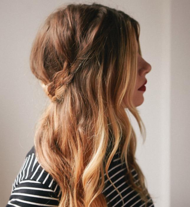 5 melhores penteados para cabelos sujos