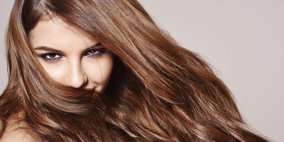Cinco principais maneiras naturais de cultivar cabelos