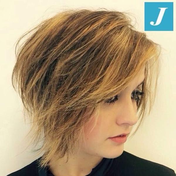 71 insanamente lindo penteados com franja