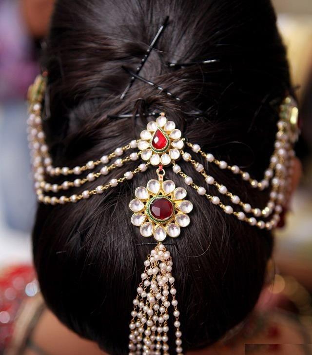 Idéias de penteado longo bonito para meninas