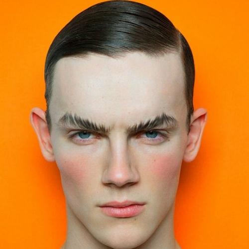 50 cortes de cabelo militares inovadores para homens