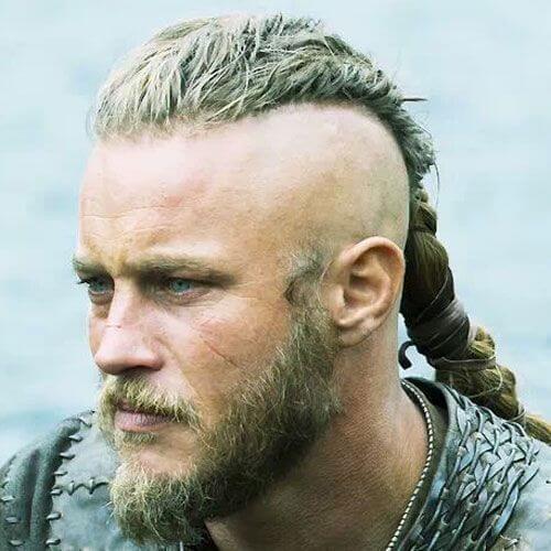 50 Penteados Vikings Bom Penteados