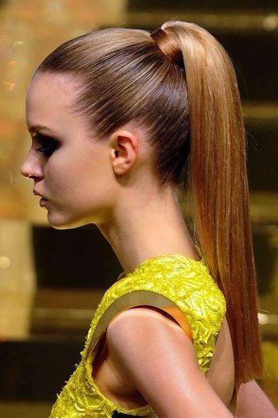 5 fáceis e incríveis penteados